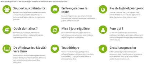 CLibre : Logiciels libres & open-source | TICE, Web 2.0, logiciels libres | Scoop.it