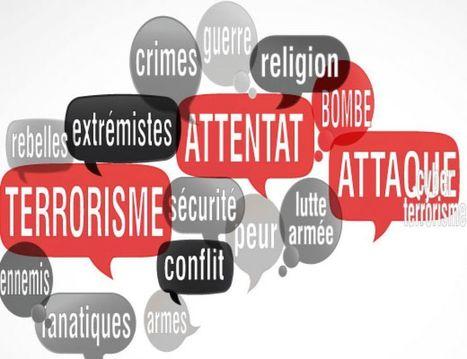 Le terrorisme et les attentats expliqués aux plus jeunes | FranceTvEducation | CLEMI. Infodoc.Presse  : veille sur l'actualité des médias. Centre de documentation du CLEMI | Scoop.it