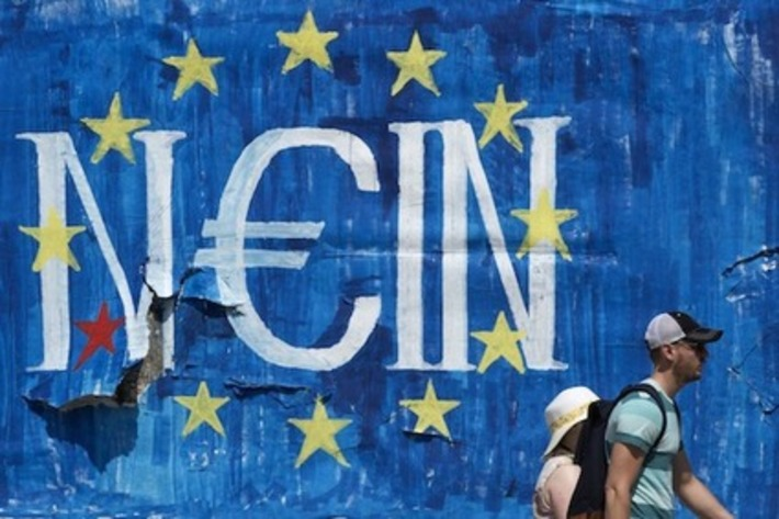 Greek Referendum: Euro Crisis Explodes into Dramatic Climax | money money money | Scoop.it