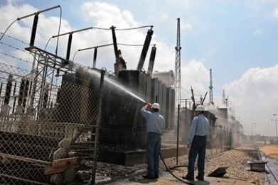 Gaza Power Plant to function in full capacity, first time in six years - International Middle East Media Center | Occupied Palestine | Scoop.it