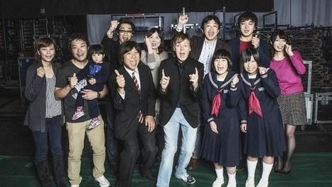 Paul McCartney invites Fukushima evacuees to Tokyo concert | Paul McCartney | Scoop.it
