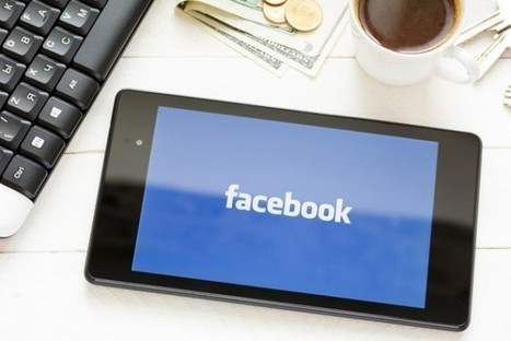 The Challenges Behind Facebook's SMB Courtship | PYMNTS.com | Commerce and Payments | Scoop.it