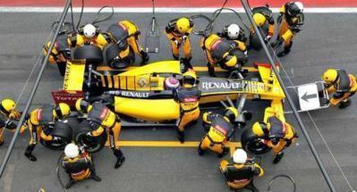 ¿Que es un equipo de Alto Rendimiento? | Estrategias de Competitividad 2.0: | Scoop.it