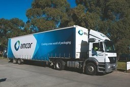 Amcor acquires US manufacturer Enron | Dairy Industry News | Scoop.it