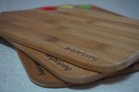Bamboo Cutting Boards - The Benefits - BrightSpring | BrightSpring and Delicious Food | Scoop.it