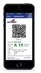 Southwest Airlines spreads mobile boarding to more cities - Dallas Morning News (blog) | Online Mobile Web Marketing | Scoop.it