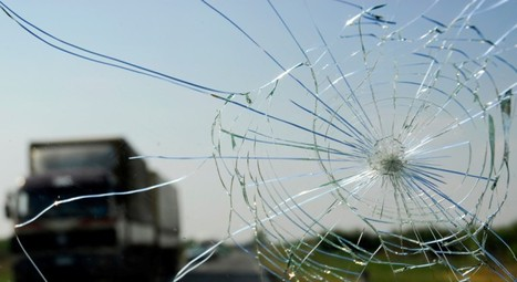 Windshield Damaged? Tight on Budget : Repair rather than Replace | Carservicing4less Ltd | Scoop.it