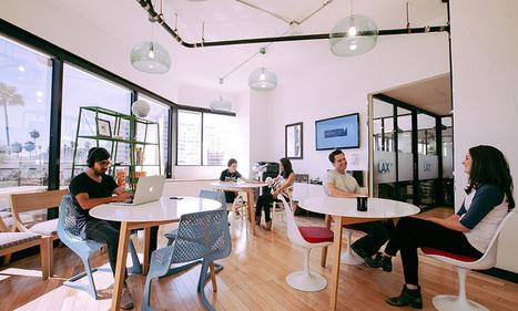 Reste-t-il des places à prendre dans le business du coworking ? | Teletravail et coworking | Scoop.it