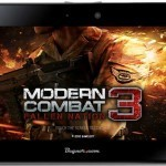Modern Combat 3 Fallen Nation BlackBerry PlayBook | Ruslan | Scoop.it