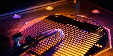 46 % de la lumière convertie en électricité, record mondial pour une cellule solaire | Techno & Science | Scoop.it