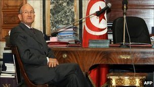 BBC News - Allies of Tunisia's ousted president Ben Ali 'detained' | Coveting Freedom | Scoop.it