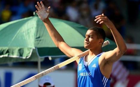 Παγκόσμιο ρεκόρ ο Εμμανουήλ Καραλής, Της Σπυριδούλας Σπανέα | travelling 2 Greece | Scoop.it