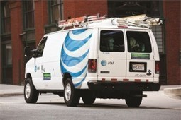 AT&T Sends Brazen Checklist to FCC for Abandoning Landlines, Oversight, and Net Neutrality   Stop the Cap!   Surfing the Broadband Bit Stream   Scoop.it