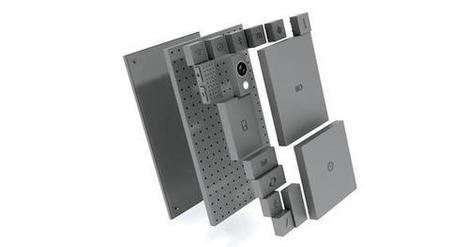 Le Hardware mobile, l'exemple du Phonebloks : buzz ou vrai tendance? | INTERVIEWS | Scoop.it