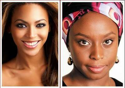 Chimamanda Ngozi Adichie Nominated For Grammy Award With Beyonce | Women of The Revolution | Scoop.it