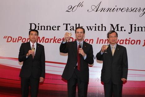 DuPont: Cam kết đóng góp cho sự phát triển bền vững của Việt Nam | Báo Tài nguyên và Môi trường | DuPont ASEAN | Scoop.it