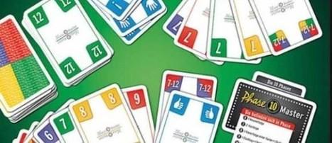 Best card game | Driving School | Scoop.it