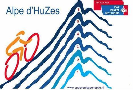 Samen op kop voor Alpe d'HuZes :: deonderwijsspecialisten-samenopkop.yurls.net | De Onderwijsspecialisten - Speciaal Onderwijs | Scoop.it