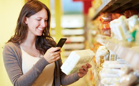 [M-commerce] 52% des utilisateurs de smartphones aimeraient embarquer des cartes de fidélité | Communication - Marketing - Web_Mode Pause | Scoop.it