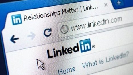 4 LinkedIn SEO Tricks to Help Your Profile Rank - Everything PR | Virtual Options: Social Media for Business | Scoop.it