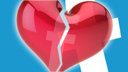 Facebook, il tradimento e i divorzi | Improving - migliorando | Scoop.it