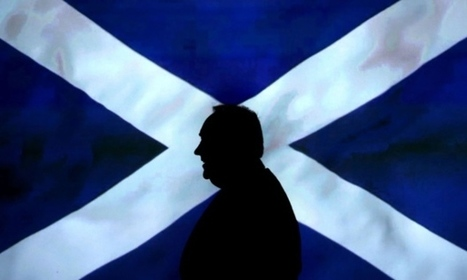 Alex Salmond resignation: Tributes from friends and rivals to outgoing First Minister   Referendum 2014   Scoop.it