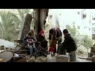 Tears of Gaza: The Brutal Truth of Modern War | Global Research TV | Human Rights and the Will to be free | Scoop.it