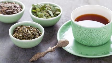 Why #Drinking #Tea May Help #Prevent and #Manage Type 2 #Diabetes | PreDiabetes News | Scoop.it