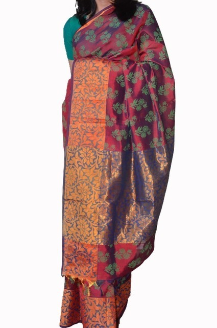 Traditional Indian dress for women | Local Indian market place | Scoop.it