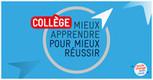 Collège 2016 - Éduscol   Veille pédagogique de l'Atelier Canopé du Cher   Scoop.it