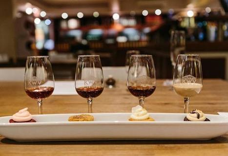 KWV Wine Emporium – A Food and Wine Pairing Experience | Best Of Wine Tourism | Scoop.it