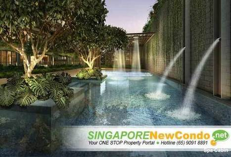 Jewel @ Buangkok | Showflat 9091 8891 | New Condo Launches in Singapore |  SingaporeNewCondo.net | Scoop.it