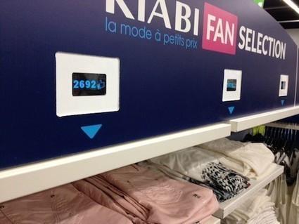 France : Kiabi lance sa Fan Selection, une expérience on et offline reposant sur Facebook | The Meeddya Group | Scoop.it