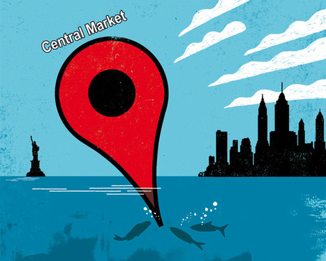 You Shouldn't Trust Mobile Location Data | Automotive Mobile Marketing | Automotive Mobile Marketing Weekly Digest | Scoop.it
