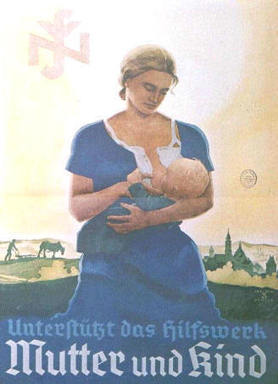 Nazi Germany - The Role of Women   Nazi Germany   Scoop.it
