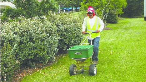Is It Time to Flip Your Fertilizer Program on Its Head? - Green Industry Pros | Gardening | Scoop.it