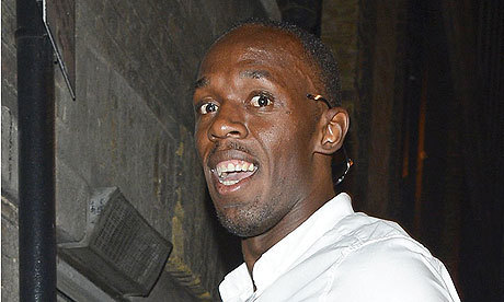 Usain Bolt considers Shane Warne offer to play cricket in Australia | Bolt and London 2012 | Scoop.it