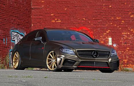 Mercedes-Benz Tuning | Mercedes-Benz Picture | Scoop.it