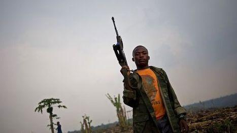 Konfliktrohstoffe: Obamas Finanzreform schadet dem Kongo | Auswirkungen des Rohstoffabbaus | Scoop.it