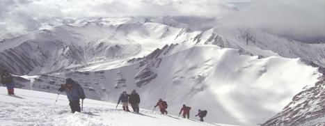 Stok Kangri, Stok Kangri Climbing | AdventureIndiaGroup | World Travel Hub | Scoop.it