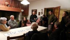 « Viure al pais », l'Aubrac et Laguiole sur France 3 - LaDépêche.fr | L'Aveyron | Scoop.it