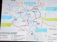 Fluvialiser les déblais du Grand Paris Express   Eco-efficiency and new business models   Scoop.it