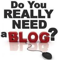 Why Does Your Company Website Need a Blog? | seo | Scoop.it