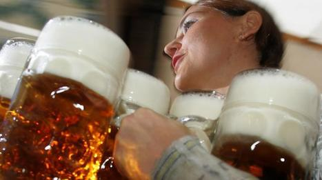 Casola Valsenio, dal miele alle birre artigianali - Il Resto del Carlino | Le Birre | Scoop.it