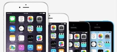History Development of Apple iPhone Smartphone - iPhone Unlock | Iphone Unlocking Service | Scoop.it