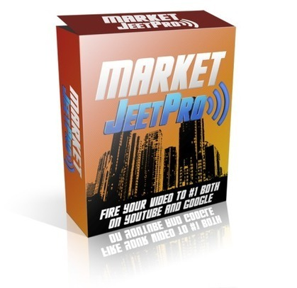 Market Jeet Review – Best Software to Automatically Fire your Video to #1 rank both on Youtube and Google and starts flooding of Free Laser Targetted Traffics   SEO Article   Scoop.it