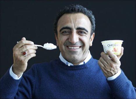 Want To Make A Billion Dollars? Start A Yogurt Company | Dairy Industry | Scoop.it