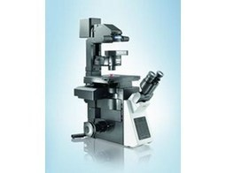 IX83 - Fully-Motorised and Automated Inverted Microscope System by Olympus Europa Holding GmbH | TBmicroscope | Scoop.it