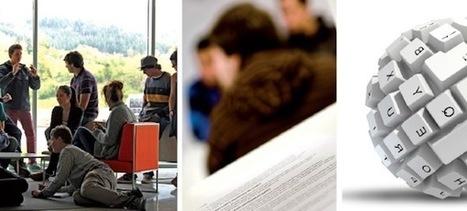 El potencial de la educación superior basada en retos - SPRI | Mondragon Unibertsitatea | Scoop.it