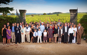 Primum Familiae Vini joins the institute of Masters of #Wine Supporter community | Vitabella Wine Daily Gossip | Scoop.it